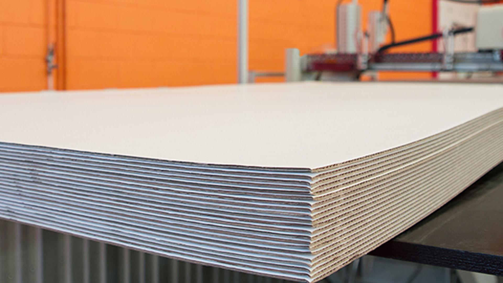 Brandpack large format printing